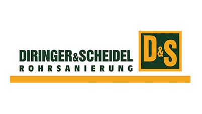 DIRINGER & SCHEIDEL ROHRSANIERUNG GmbH & Co. KG