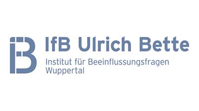 IfB Ulrich Bette - Institut für Beeinflussungsfragen Wuppertal