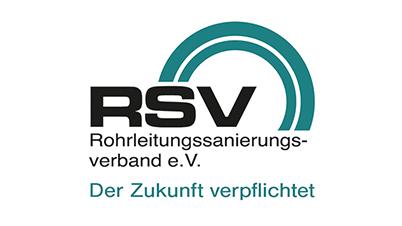 RSV - Rohrleitungssanierungsverband e.V.