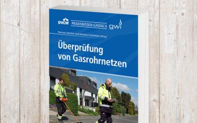Jetzt erhältlich: Überprüfung von Gasrohrnetzen