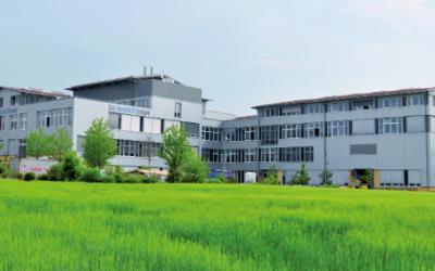 Kunststoff-Zentrum SKZ wird 60