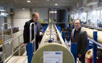 IAB Weimar: Jan Glowig übernimmt das Ressort Infrastruktur
