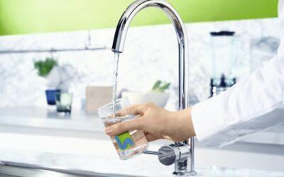 Trinkwasserversorger investieren 2,65 Milliarden Euro