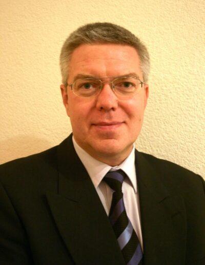 Gerhard Klingelhöfer