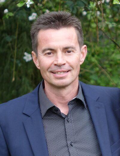Horst Scheuring