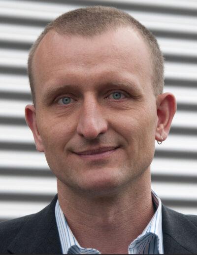 Jürgen Knies