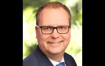 KRV: Löckenhoff übergibt an Hartmann