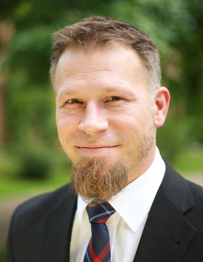 Markus Riesenweber