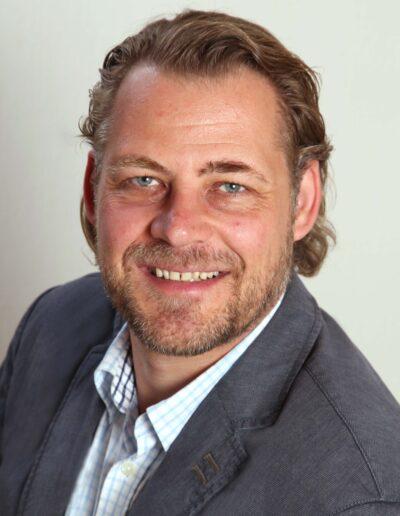 Michael Scheideler
