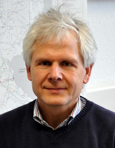 Hanns-Georg Schöneich