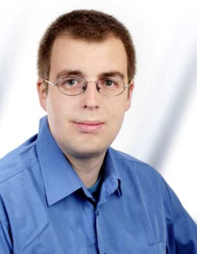 Björn Christoph Stein