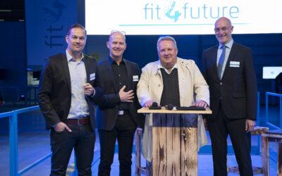 Tracto-Technik weiht neues Logistikzentrum ein
