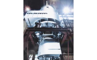 Wasserstoff: Weltweit erster LH2-Tanker