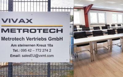Vivax-Metrotech eröffnet neuen Standort