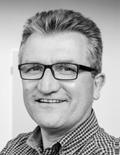 Michael Stichternath
