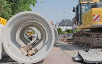Kanal- und TiefbauTage: Neue Entwicklungen im Kanalbau