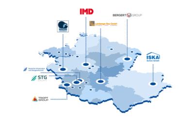 Glasfaser- und Energieinfrastruktur: DING übernimmt FTTH-Spezialisten