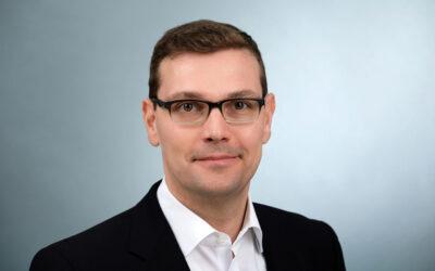 FBS-Geschäftstelle verstärkt sich mit Stefan Schemionek