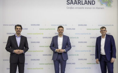 Glasfaserausbau: Saarland wird digitale Modellregion