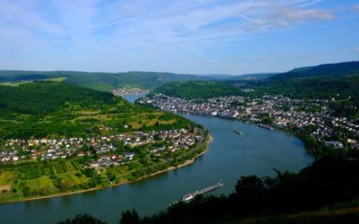 OGE startet mit L-/H-Gasumstellung am Mittelrhein