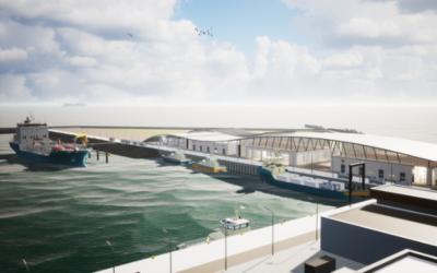 Grüner Wasserstoff: Absichtserklärung für Nordsee-Transportleitung unterzeichnet