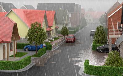 Regenwasserberechnungs-Tool hilft Planern und Anwendern