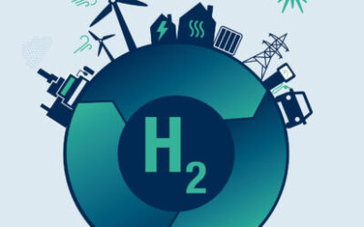 Neue Studie: Ausreichend Wasserstoff in Reichweite des European Hydrogen Backbone verfügbar