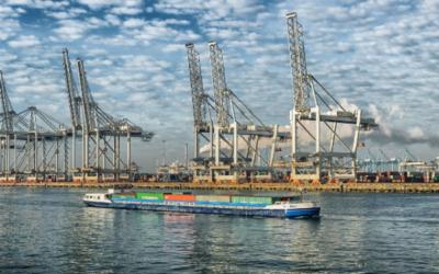 Wasserstoff: Wird Rotterdam die neue Wasserstoffdrehscheibe für Deutschland?
