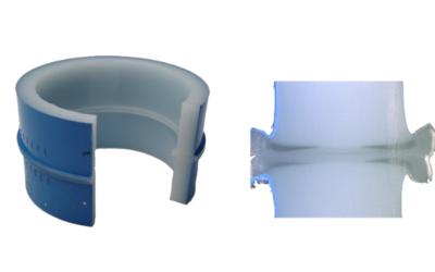Erweiterung der Fügetechnologie mit VIB-PEX