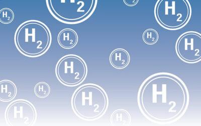 Wasserstoffnetze durch transformierte Gasinfrastruktur