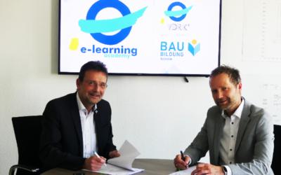 VDRK: Neue eLearning-Plattform für RKI-Auszubildende