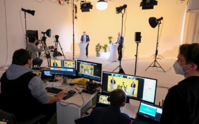 rbv Mitgliederversammlung 2021 erstmals digital