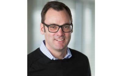 BDEW: Henning R. Deters ist neuer Vizepräsident Wasser/Abwasser