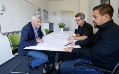 Online-Qualifikationsprüfungen der Gütegemeinschaft Kanalbau