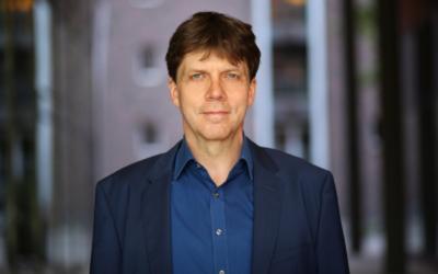 Gasnetz Hamburg: Michael Dammann ab 1. Juli neuer technischer Geschäftsführer