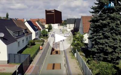 Erklär-Film soll die Akzeptanz für Kanalbaustellen erhöhen