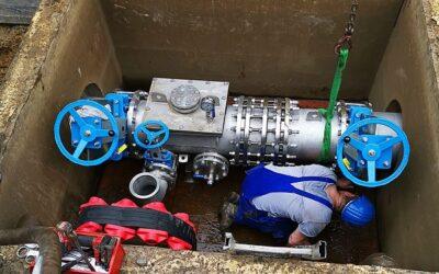Fachgespräch Abwasserdruckleitungen: Ertüchtigung, Betrieb, Instandhaltung und Havarievorsorge