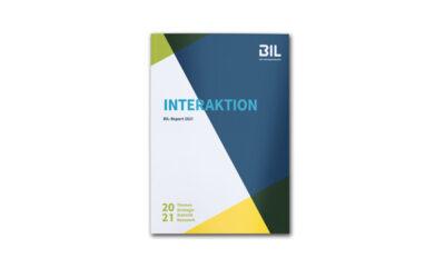 BIL-Report 2021 ist erschienen