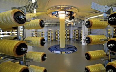 """""""Superschlauch"""" zur Sanierung von Druckrohrleitungen: 25 Jahre Primus Line®"""