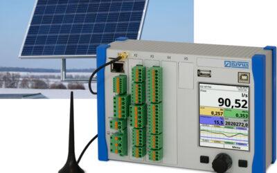 Energiesparende Funktionserweiterung für Durchflussmessgeräte