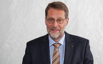 Vorstandswahlen der DVGW-Landesgruppe NRW: Klocke wiedergewählt