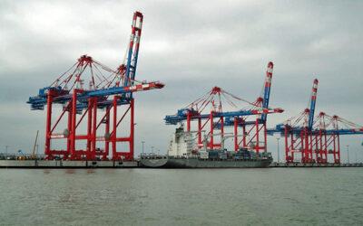 Wilhelmshaven: Drehkreuz für deutsche und europäische Wasserstoffwirtschaft