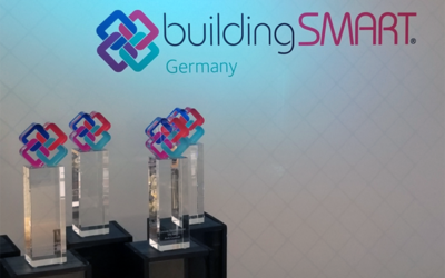 buildingSMART sucht BIM Champions 2022
