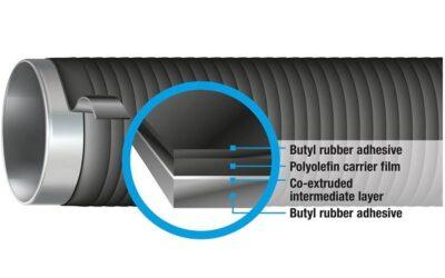 Neues Hochtemperaturprodukt setzt Standard im Korrosionsschutz