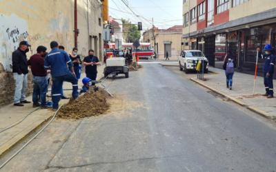 Bolivianischer Versorger setzt für neues Trinkwassernetz auf Erdraketen