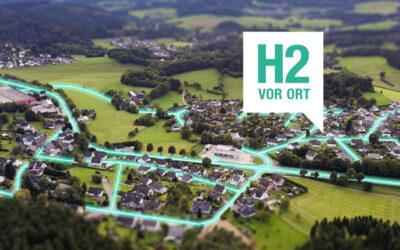 Neue Initiative erforscht Wasserstoffpotenzial in Europa
